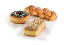 Baker Boy Donuts